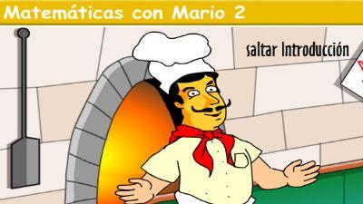 Matematica con Mario 2 - Junta de Catrilla y Leon
